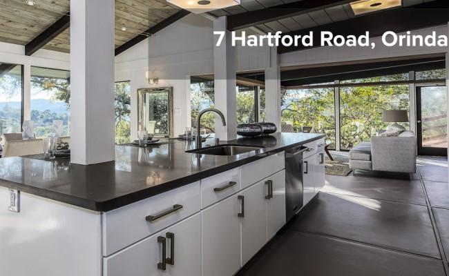 7 Hartford Road, Orinda