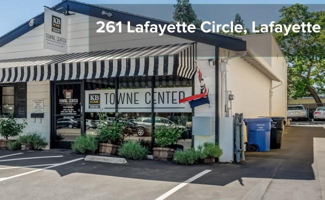 261 LAFAYETTE CIRCLE, LAFAYETTE