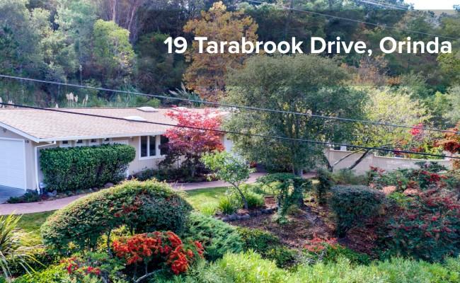 19 TARABROOK DR, ORINDA