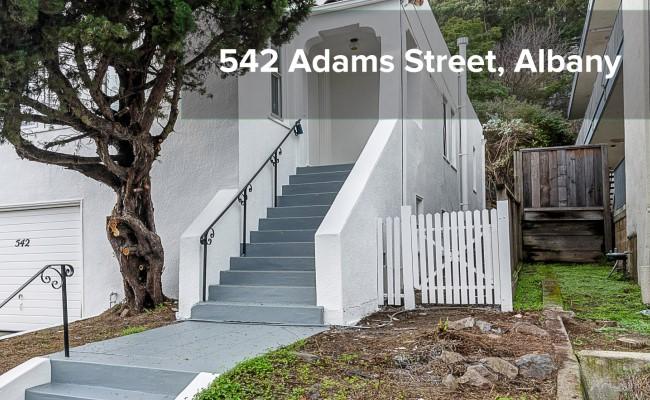 542 ADAMS ST, ALBANY